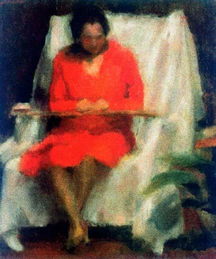 tablou francisc sirato