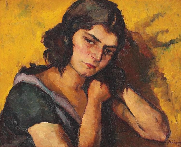 tablou aurel baesu