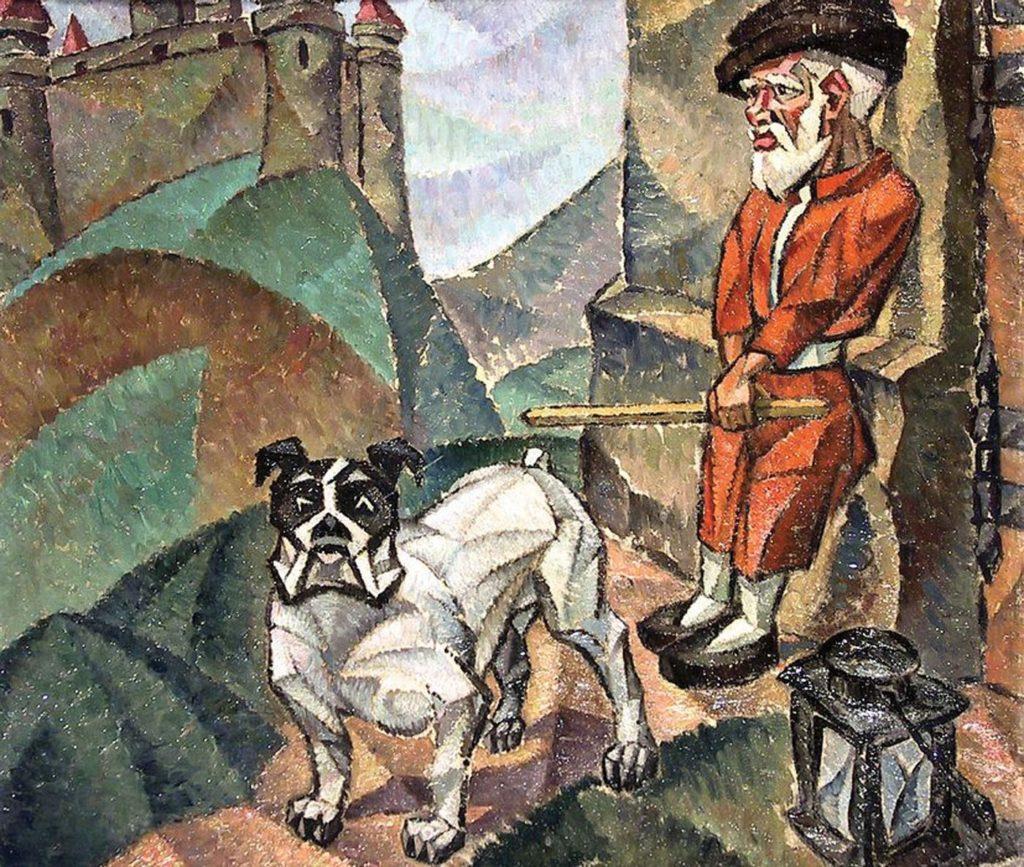 tablou corneliu michailescu