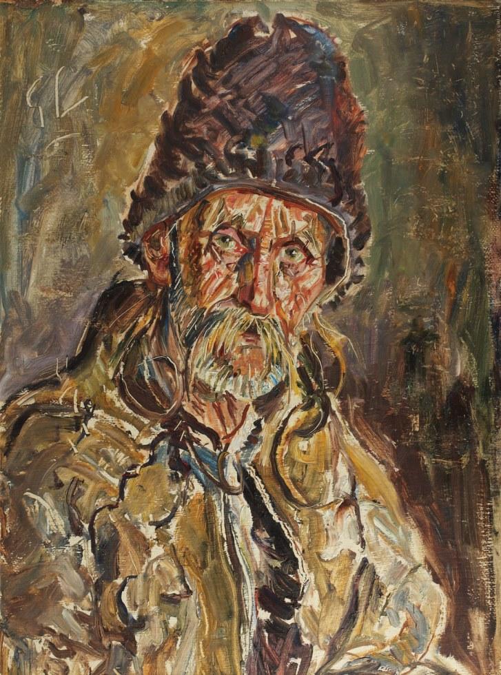 tablou george lowendal