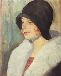 tablou george catargi