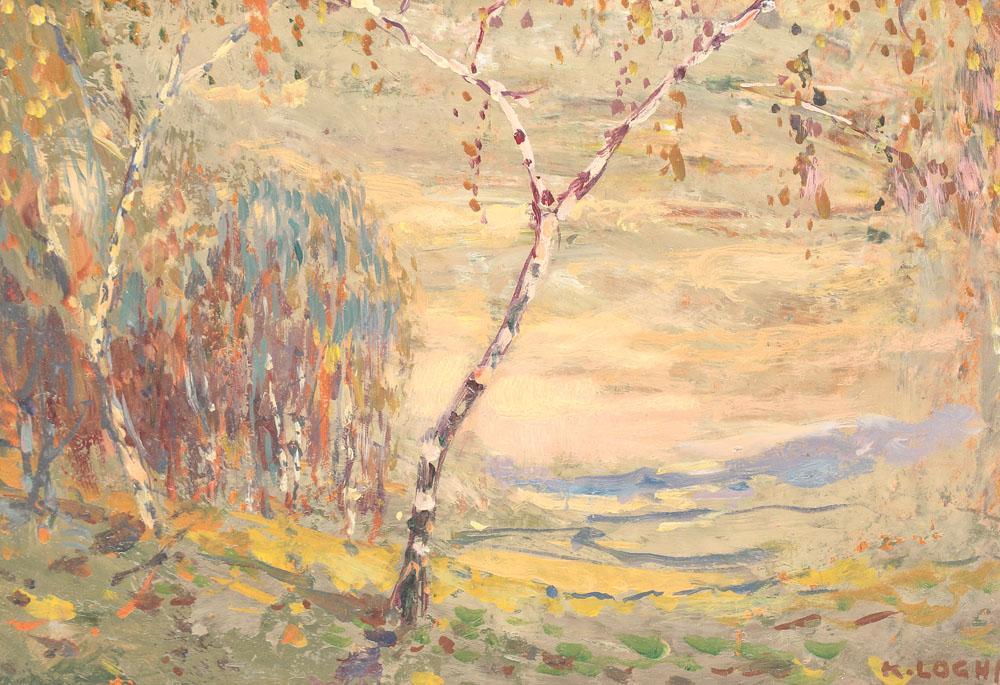 tablou kimon loghi