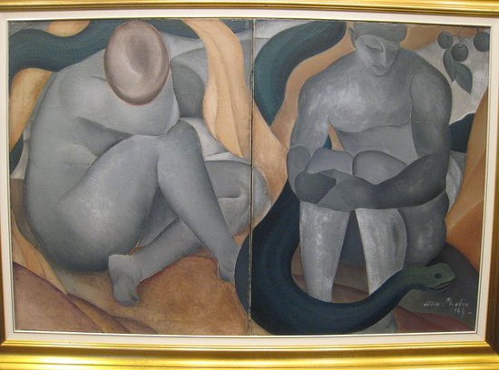 tablou alexandru phoebus